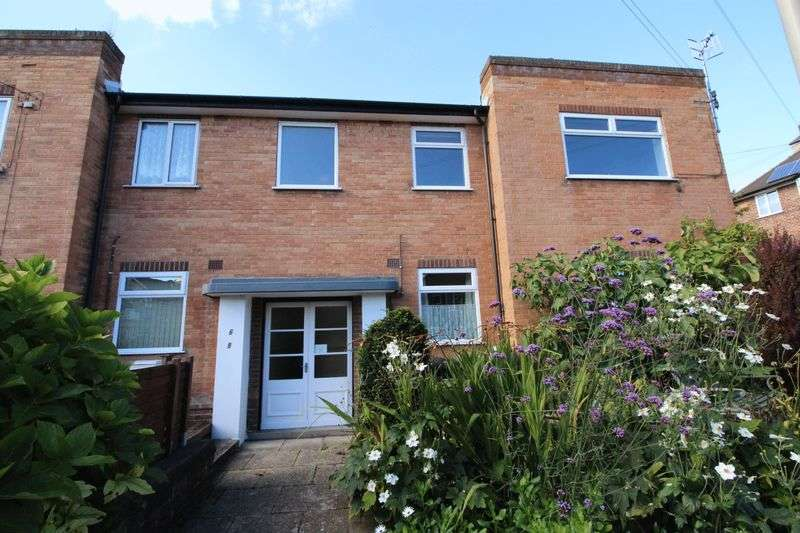 2 Bedrooms Flat for sale in Westwood Gardens, Scarborough