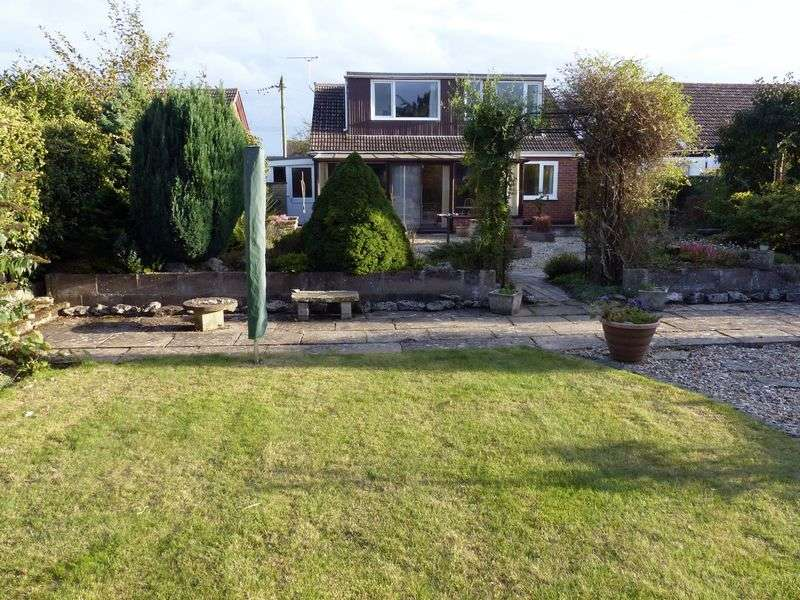 4 Bedrooms Detached House for sale in Ancaster Close, Cherry Willingham