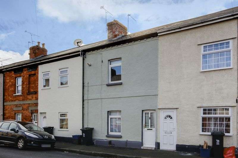 2 Bedrooms Terraced House for sale in Bristol Street, Newport