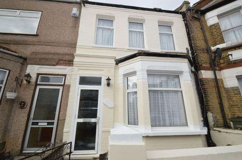 3 Bedrooms Terraced House for sale in Brewery Road, Plumstead