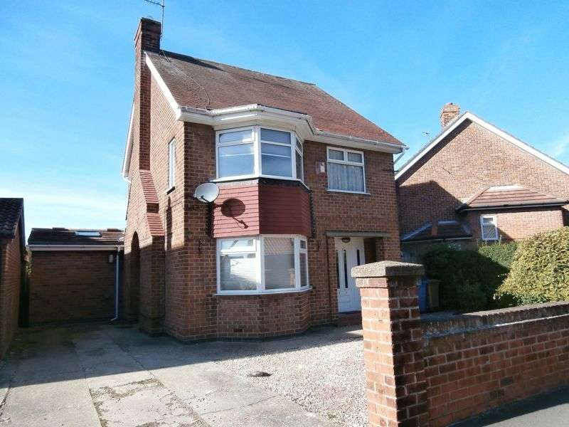 3 Bedrooms Detached House for sale in Sheriff Highway, Hedon