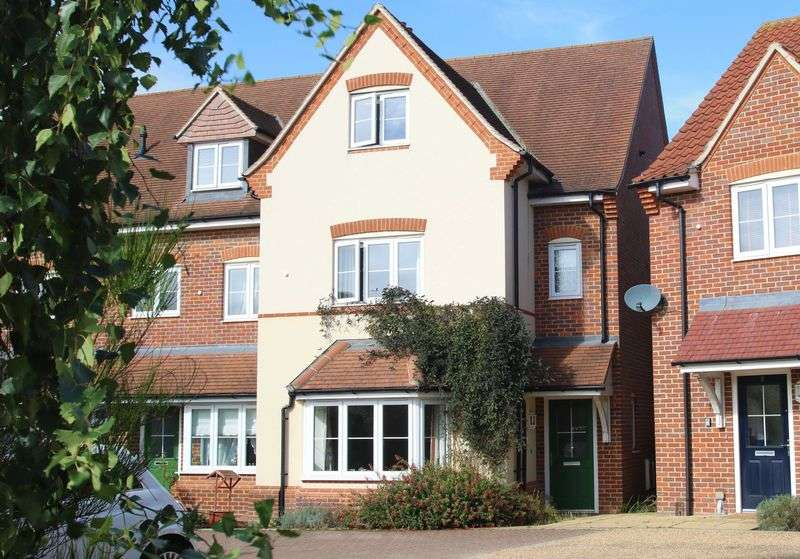 4 Bedrooms House for sale in Haddenham, Buckinghamshire