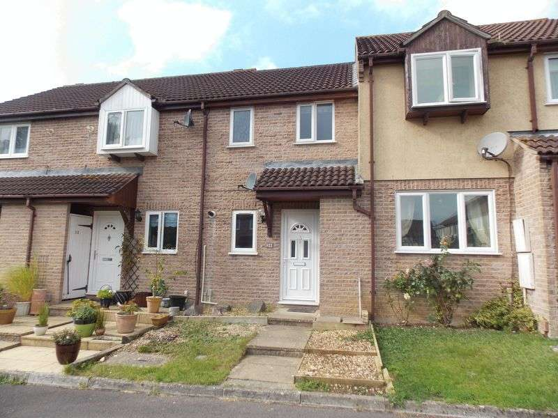 1 Bedroom Terraced House for sale in Charter House Drive, Frome