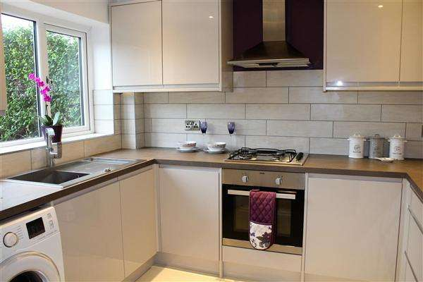 3 Bedrooms Property for sale in Portland Walk, Macclesfield