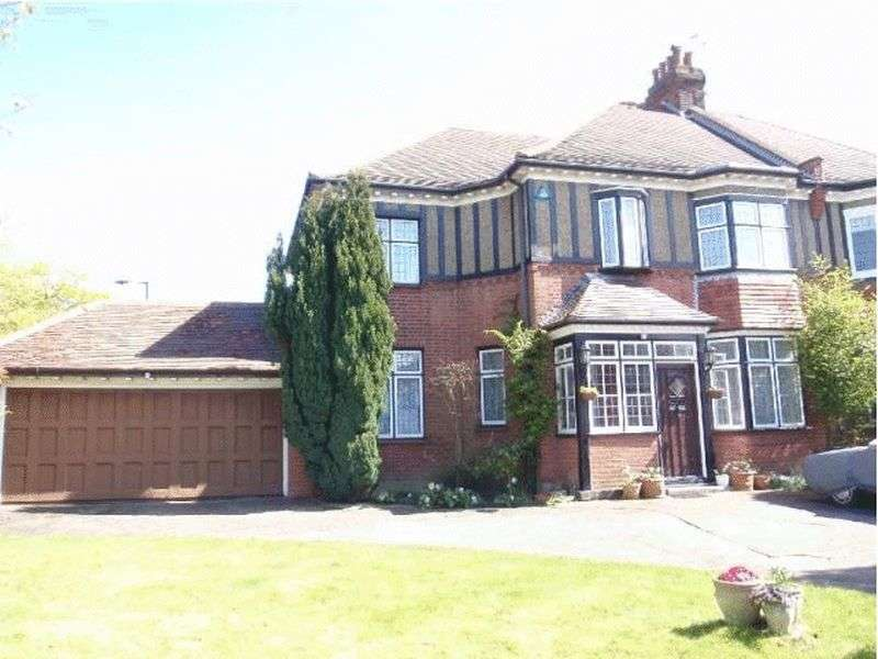 6 Bedrooms Semi Detached House for sale in Fox Lane, London