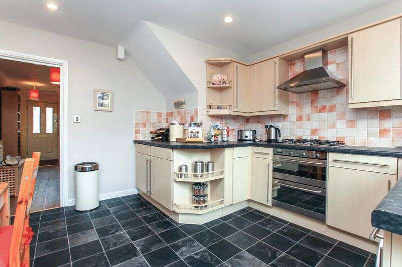 3 Bedrooms House for sale in PITSTONE