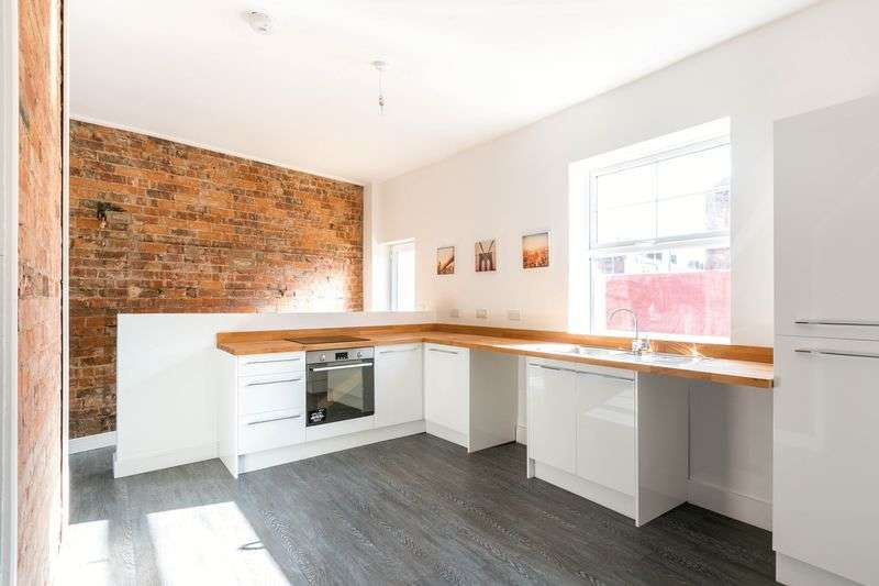 2 Bedrooms Terraced House for sale in Belle Green Lane, Ince, WN2 2EY