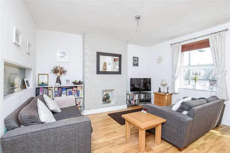 1 Bedroom Flat for sale in Sheen Road, Richmond, Surrey