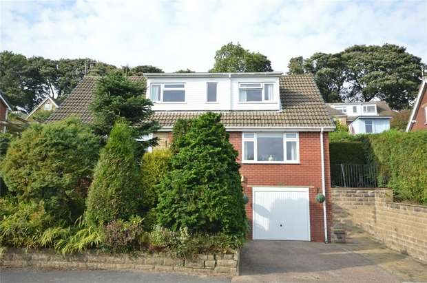 4 Bedrooms Detached House for sale in St Marys Crescent, Netherthong, HOLMFIRTH, West Yorkshire