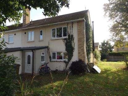 3 Bedrooms Semi Detached House for sale in Rendlesham, Woodbridge, Suffolk