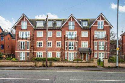 2 Bedrooms Flat for sale in Alexandra Road South, Manchester, Greater Manchester