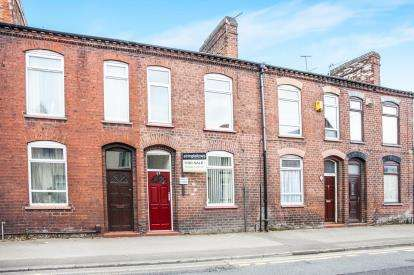 2 Bedrooms Terraced House for sale in Twist Lane, Leigh, Greater Manchester