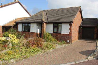 3 Bedrooms Bungalow for sale in Plympton, Plymouth, Devon