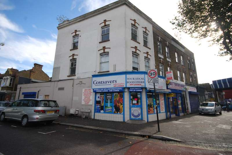 1 Bedroom Flat for sale in High Road, Leyton