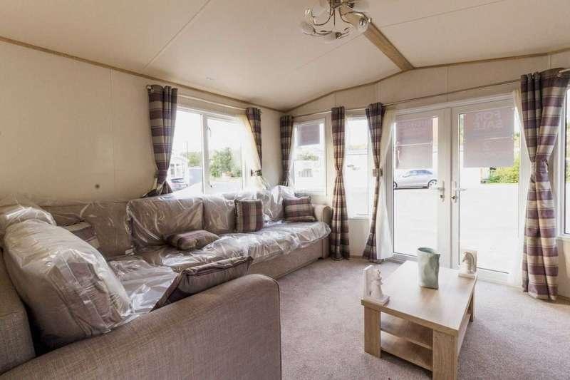 2 Bedrooms Caravan Mobile Home for sale in Ashford, Barnstaple