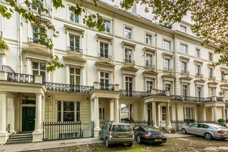 1 Bedroom Flat for sale in Westbourne Terrace, Lancaster Gate, W2
