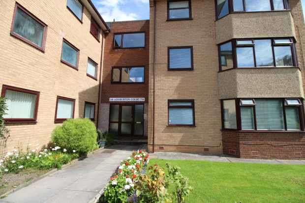 2 Bedrooms Flat for sale in Bidston Road, Prenton, Merseyside, CH43 6TW