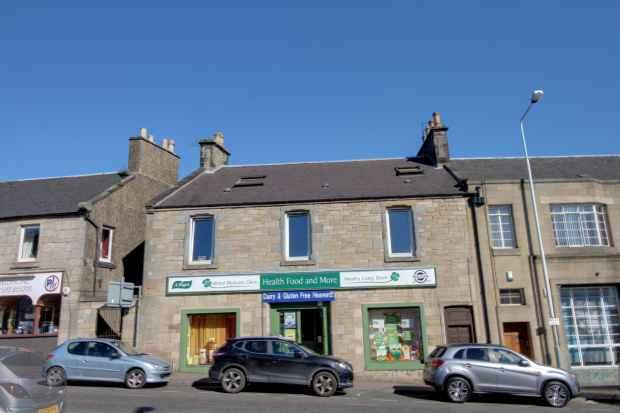 5 Bedrooms Maisonette Flat for sale in St Clair Street,, Kirkcaldy, Fife, KY1 2BZ