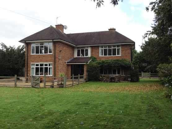4 Bedrooms Detached House for sale in Levedale Road, Penkridge, Staffordshire, ST19 5AT
