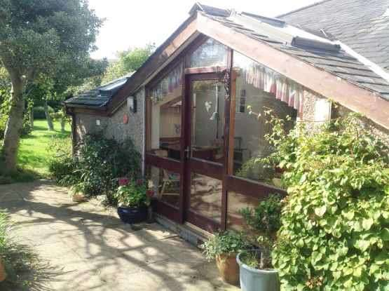 3 Bedrooms Cottage House for sale in Sandilands Cottages, Sibrwd Y Mor, Gwynedd, LL36 9AP