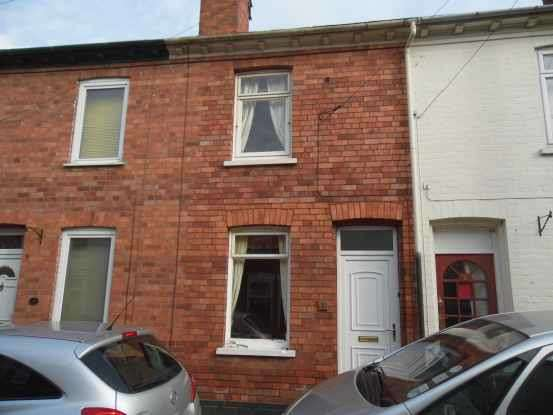 3 Bedrooms Terraced House for sale in Ely Street, Lincoln, Lincolnshire, LN1 1LT