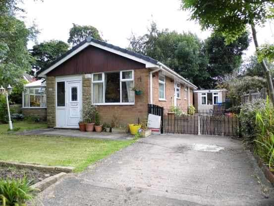 3 Bedrooms Bungalow for sale in Stonyhurst, Chorley, Lancashire, PR7 3NR