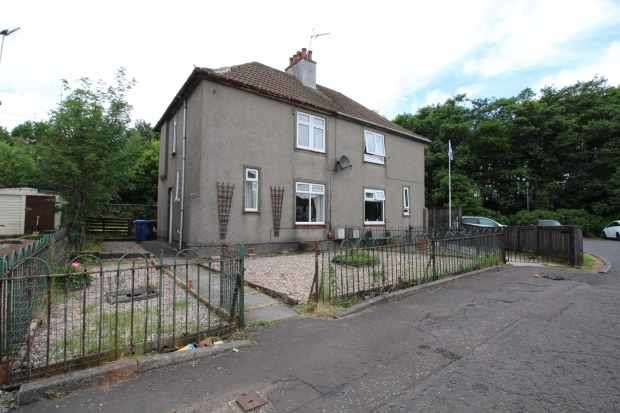 3 Bedrooms Semi Detached House for sale in Smith Avenue, Beith, North Ayrshire, Ayrshire, KA14 3BN