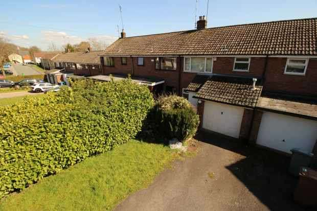 3 Bedrooms Semi Detached House for sale in Schoolside Lane, Manchester, Greater Manchester, M24 4PD