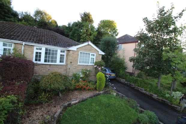 3 Bedrooms Detached Bungalow for sale in Aireville Crescent, Bradford, West Yorkshire, BD9 4EU
