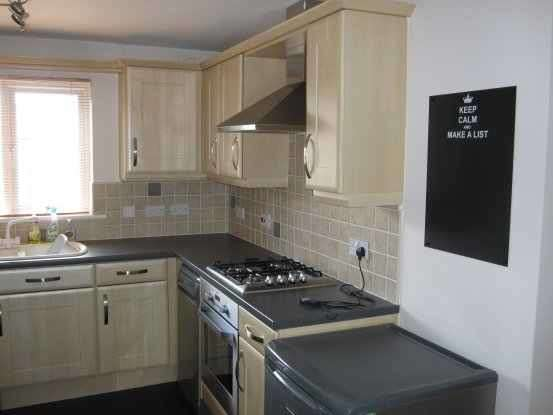 2 Bedrooms Flat for sale in Aintree Drive, Bishop Auckland, Durham, DL14 6FH