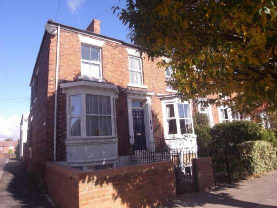 3 Bedrooms Property for sale in Rose Lane, Darlington, Durham, DL1 2DE