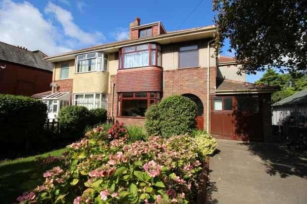 4 Bedrooms Semi Detached House for sale in Croslands Park, Barrow-In-Furness, Cumbria, LA13 9NH