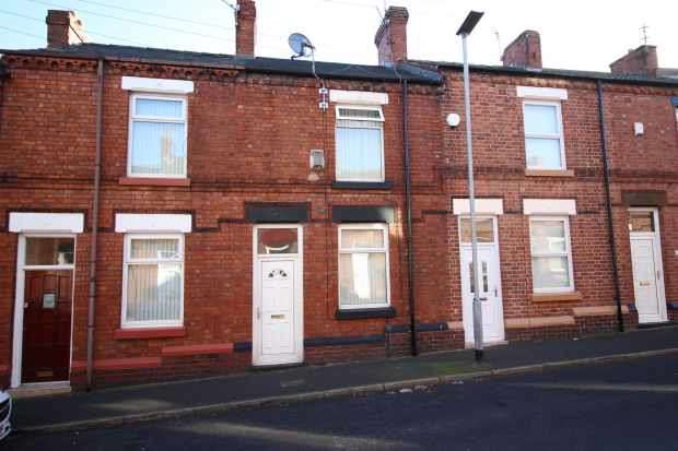 2 Bedrooms Terraced House for sale in Devon Street, St Helens, Merseyside, WA10 4HU