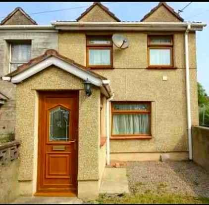 2 Bedrooms Terraced House for sale in Somerton Lane Newport, Newport, Gwent, NP19 0HY