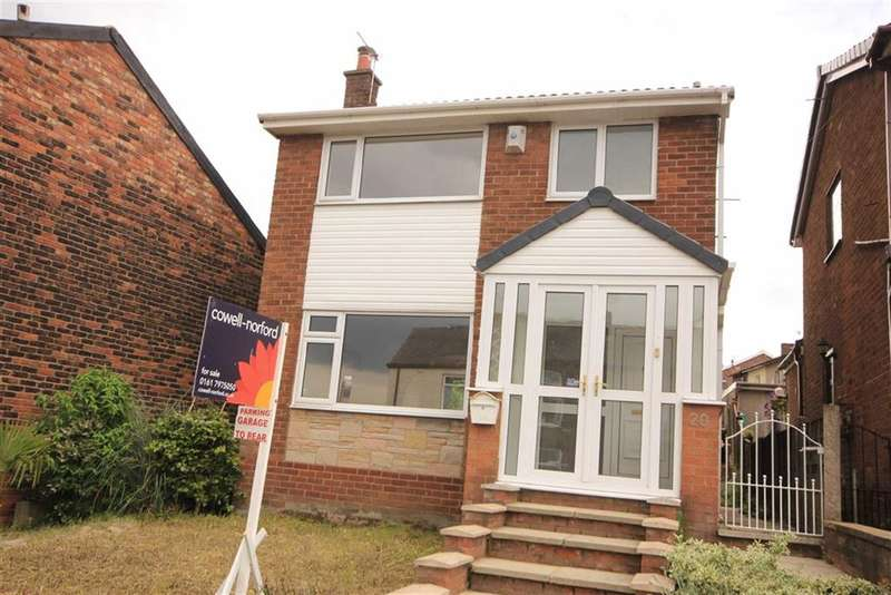3 Bedrooms Property for sale in Croft Lane, Hollins, Bury