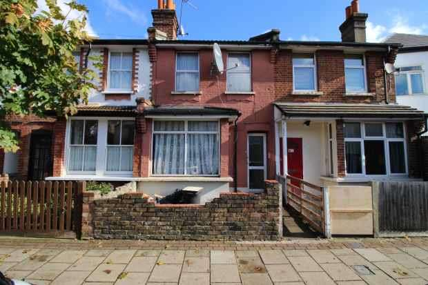 2 Bedrooms Terraced House for sale in Westcote Road, London, Greater London, SW16 6BW