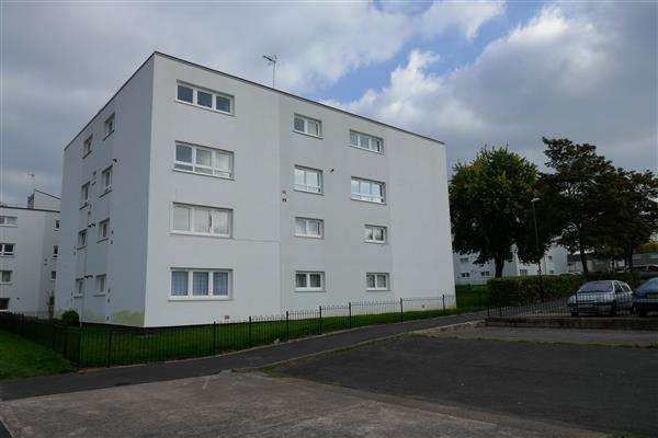 2 Bedrooms Apartment Flat for sale in Raphael Close, Whoberley, Coventry
