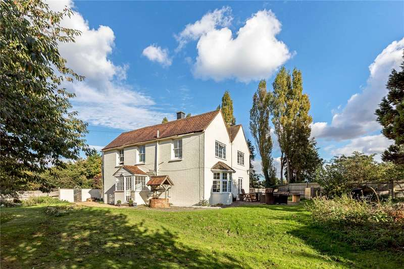 6 Bedrooms Detached House for sale in Eastergate Lane, Eastergate, Chichester, West Sussex, PO20