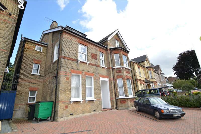 1 Bedroom Apartment Flat for sale in Birdhurst Rise, South Croydon