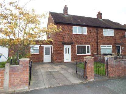 2 Bedrooms House for sale in Beech Drive, Crewe, Cheshire