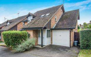 4 Bedrooms Detached House for sale in Hollands Close, Shorne, Gravesend, Kent