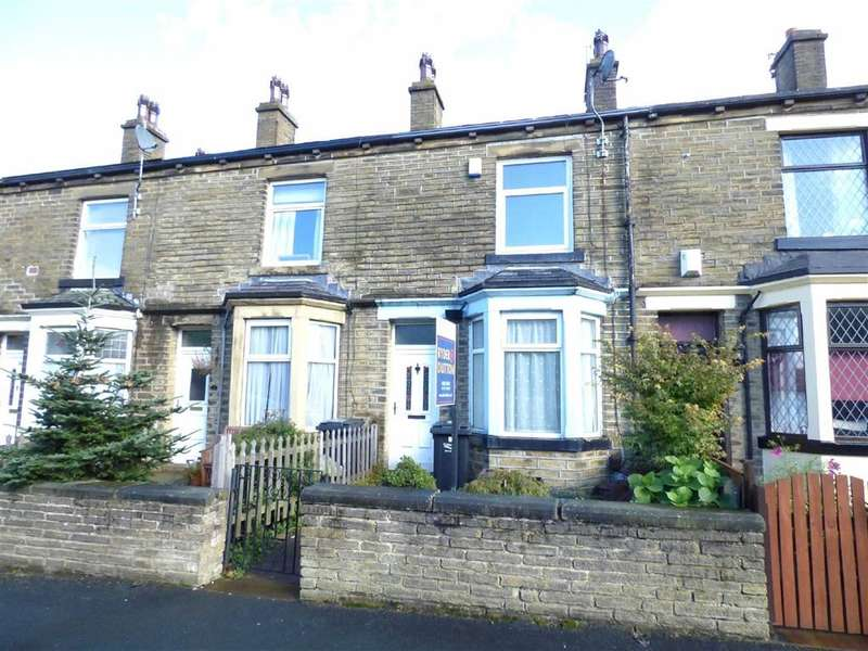 2 Bedrooms Property for sale in Reservoir Road, Pellon, Halifax, West Yorkshire, HX2