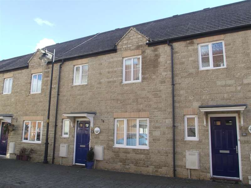 3 Bedrooms Property for sale in Grayling Close, Calne