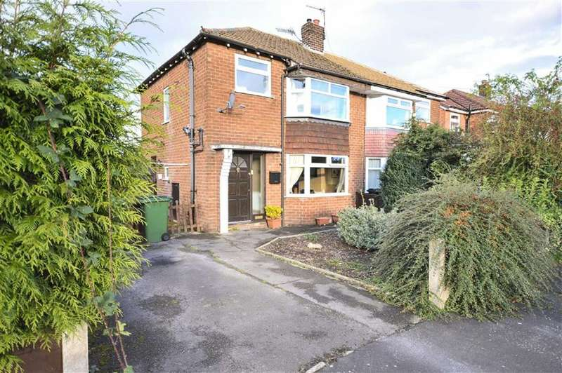 3 Bedrooms Property for sale in RUSHFIELD ROAD, Cheadle Hulme, Cheadle
