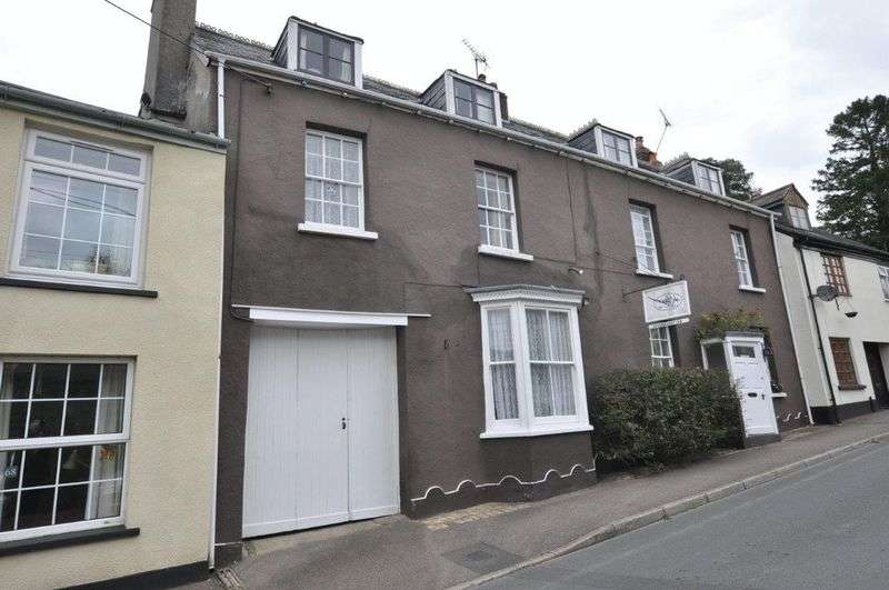 8 Bedrooms Terraced House for sale in Chudleigh