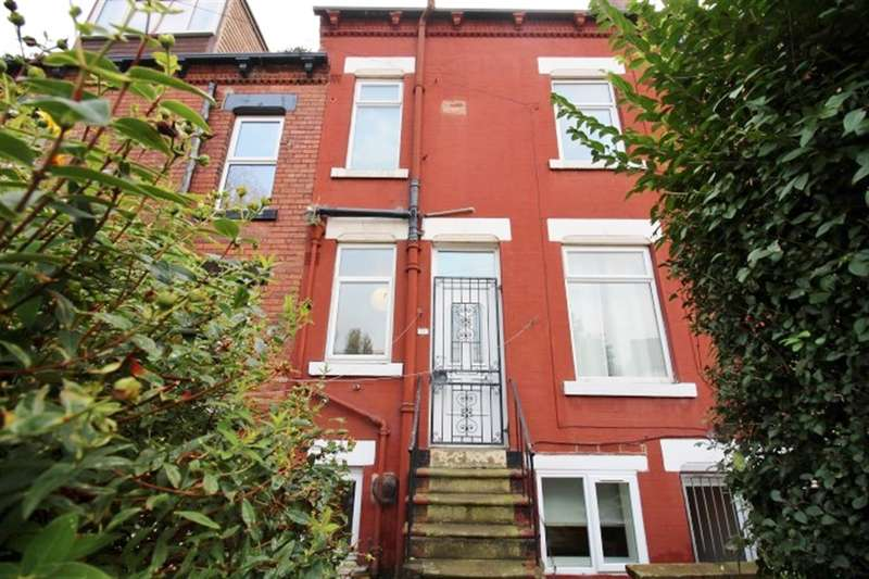 2 Bedrooms Terraced House for sale in Pasture Mount, Armley, LS12