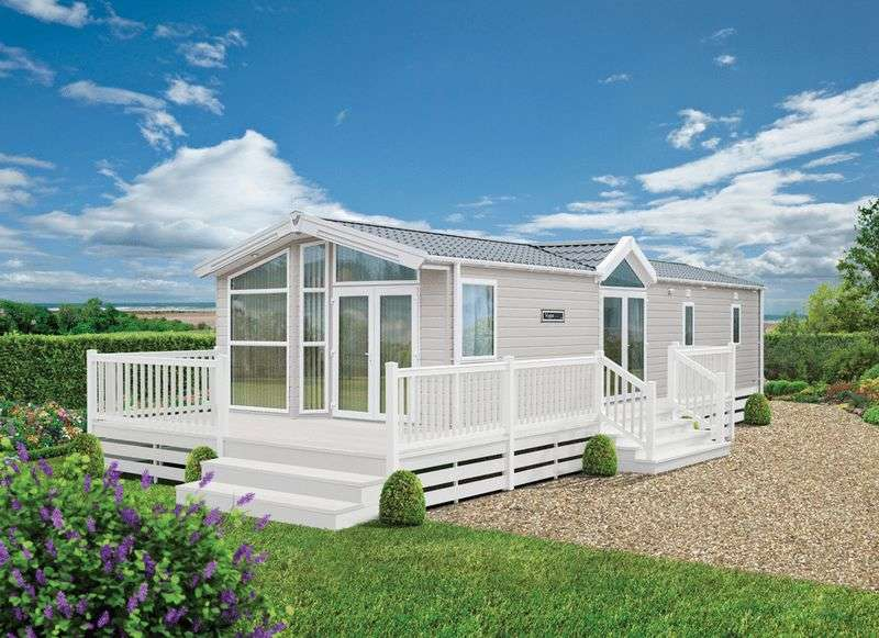 2 Bedrooms Bungalow for sale in Willerby Vogue Lodge, Hornsea