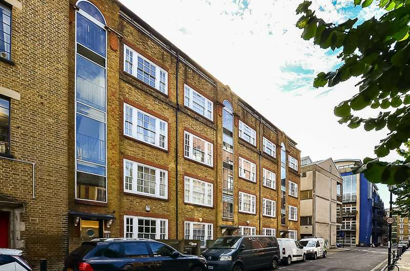 1 Bedroom Flat for sale in Lafone Street, Shad Thames, SE1