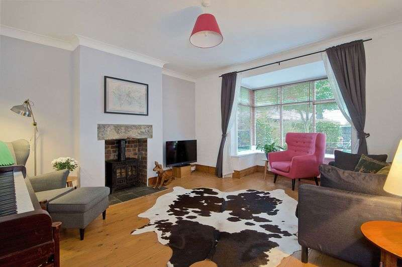 4 Bedrooms House for sale in Scatcherd Lane, Morley, Leeds