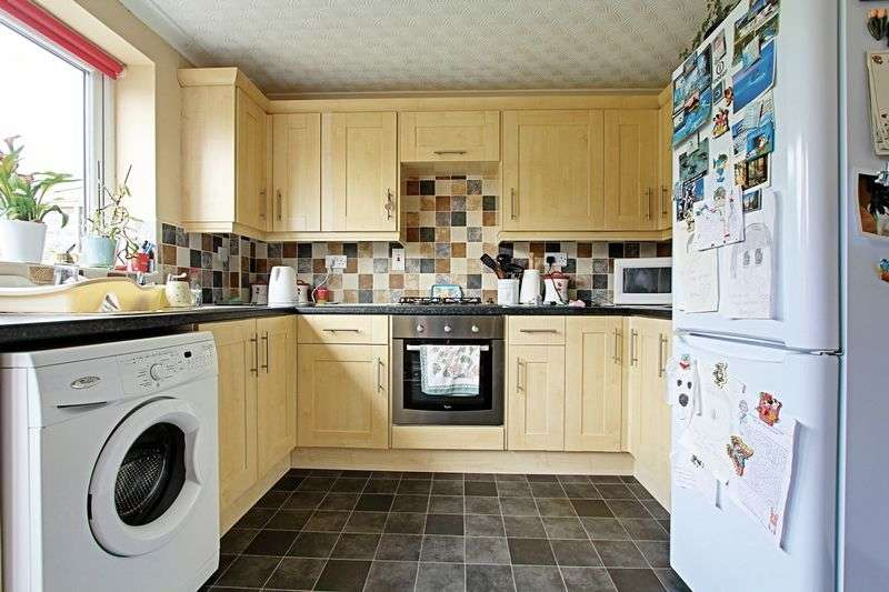 2 Bedrooms Terraced House for sale in Haven Road, Barton-Upon-Humber